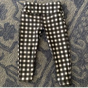 Albion Fit toddler leggings size 4T